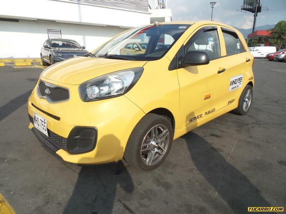 Taxis Otros Mt 1000 Cc