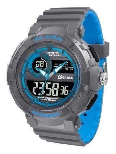 Relógio Xgames Xmppa266
