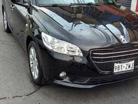 Peugeot 301 1.6 Allure Mt 2014
