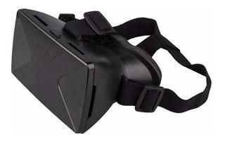 Gafas Vr 3d Realidad Virtual Con Iman Apps Nativas Google