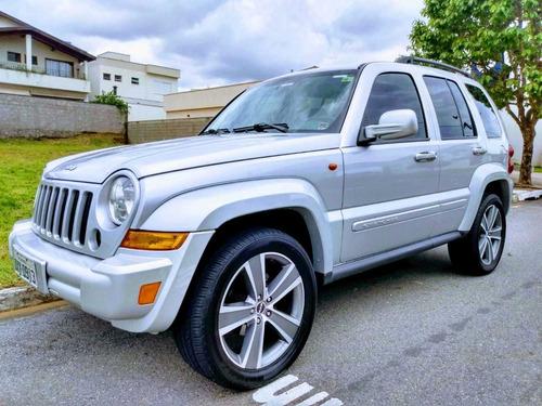 Jeep Cherokee 2007 3.7 Sport Aut. 5p