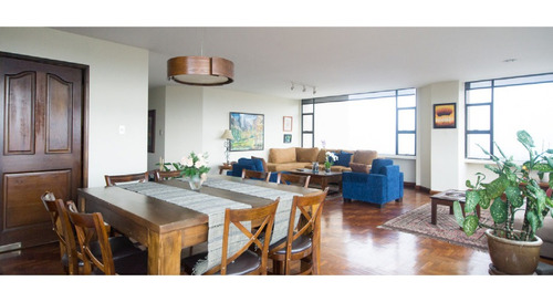 Imagen 1 de 5 de Apartamento En Alquiler Zona 13