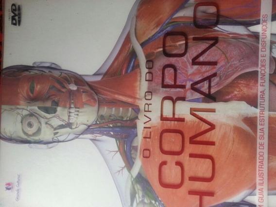 O Livro Do Corpo Humano Um G