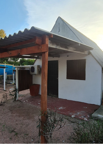Alquiler Cabaña Barra Del Chuy