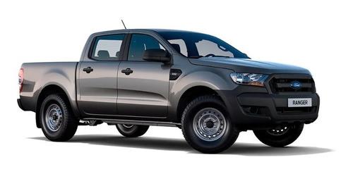 Ford Ranger Xl 4x2 160cv