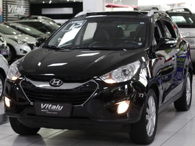 Hyundai Ix35 2.0 Gls 2wd Aut. 5p!!!! Teto!!!