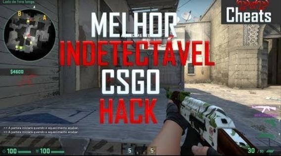 Hack Csgo (aimbot, Wall Hack, Skin Changer, Trigger Bot Etc)