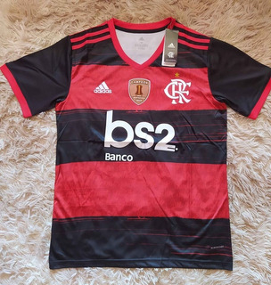 Camisa Do Flamengo Temporada 19/20