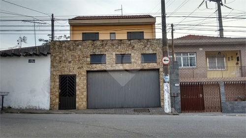 Linda Casa- Bairro Jordanópolis, Sbc - 373-im561958