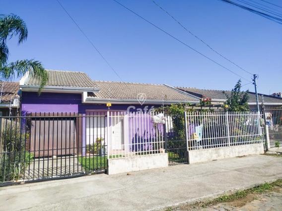 Casa 2 Dormitórios, Pinheiro Machado, Santa Maria-rs - 2959