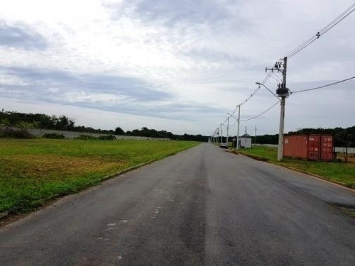 Imagem 1 de 21 de Área Industrial No Reta Com 0 Quartos Para Venda, 2255 M² - Ft255