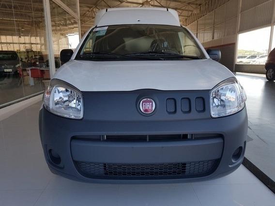 Fiat Fiorino 2020 0km / P. Entrega / Completa / Sem Entrada