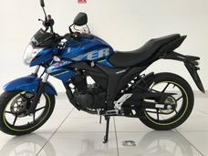 Suzuki Gixxer Bitono