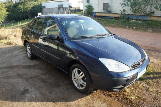 Ford Focus 2008 2.0 Completo