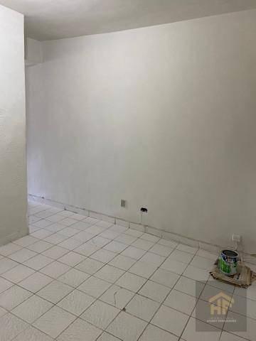 Apartamento 01 Quarto Em Boa Viagem - Ap0568