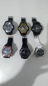 16 Relógios G-shock Mais As Caixinhas