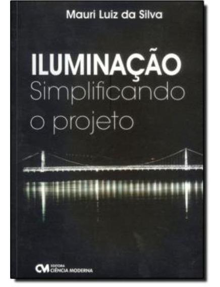 Iluminacao - Simplificando O Projeto