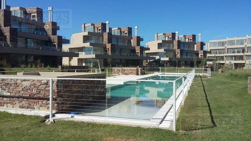 Departamento 4 Ambientes - Edificio Las Piedras - Los Castaños. Consulte Por Financiacion