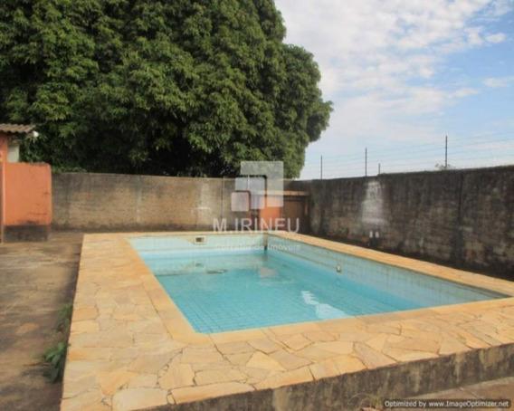 Chácara Com 3 Dormitórios À Venda, 1250 M² Por R$ 549.999,00 - Chácaras Acaraí - Hortolândia/sp - Ch0020