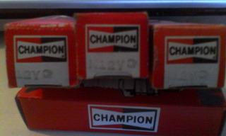 Bujias Champion Toyota 2f Dodge