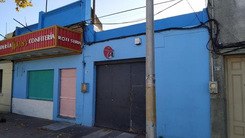 Alquilo Local De Panaderia O Deposito En Union