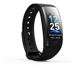 Smartwatch Reloj Inteligente Qs90 Sport Fitness