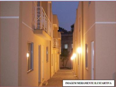 Imperdível Casa 60m² 2 Dorm. 2 Vagas - 1229