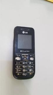 Celular Lg A 190 Para Retirar Peças Os 8679