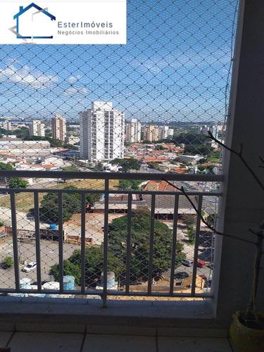 Imagem 1 de 30 de Apartamento - Ap01020 - 69394351