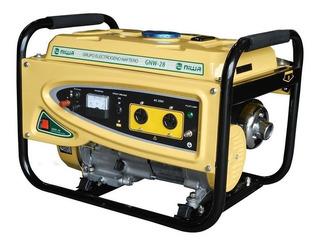 Generador portátil Niwa GNW-28 2800W monofásico 220V