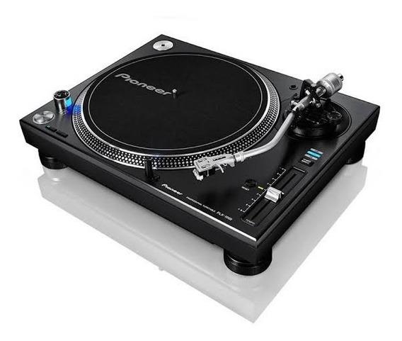 Toca Discos Denon Vl12 Prime Dj Profissional