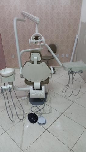 Cadeiras Odontológica