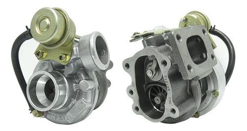 Imagem 1 de 1 de Turbina 805124 Mp210w Ranger Euro Ii Hsd 2.5