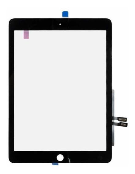 Tela Touch Apple iPad 2018 6 Geração A1893 A1954