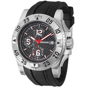 Relógio Masculino Magnum Cronógrafo Ma34361t