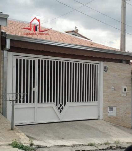 Casa A Venda No Bairro Pacaembu 2 Em Itupeva - Sp.  - 1725-1