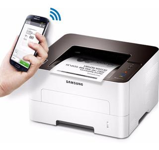 Impresora Láser Samsung M2825dw - Garantía Oficial Samsung