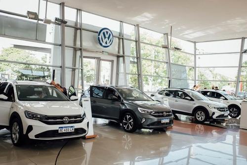 Volkswagen Nivus 0km-anticipo Mínimo-usado-cuotas Solo Dni N