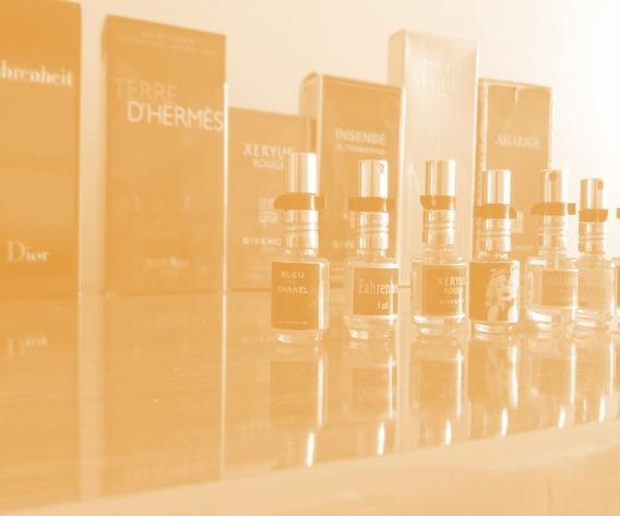 Amostra / Decant 5ml Perfume Bulgari Black Masculino