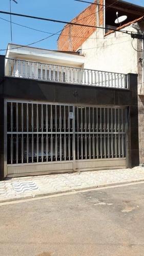 Sobrado À Venda, 180 M² Por R$ 424.900,00 - Jardim Marília - São Paulo/sp - So2790