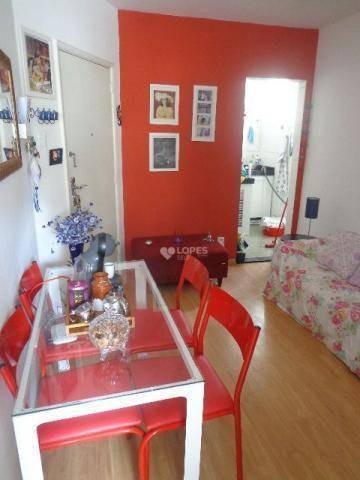 Apartamento À Venda, 38 M² Por R$ 320.000,00 - Icaraí - Niterói/rj - Ap31758