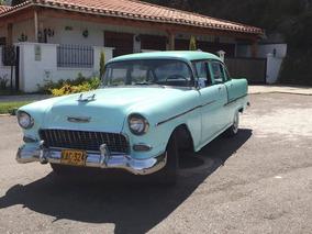 Chevrolet Belair Sedan 1955