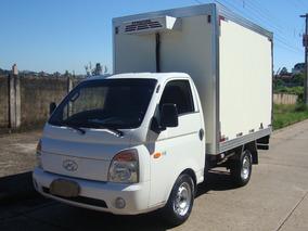 Hyundai Hr 2012 Bau Refrigerado