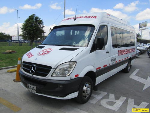 Mercedes Benz Sprinter 515