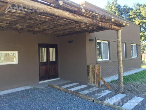 Oportunidad. Casa En Venta Barrio La Reserva Pilar 160 M2