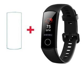 Smartband Honor 4 Amoled Monitor Treino Fitness + Película