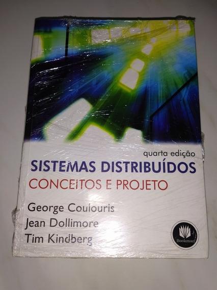 Livros - Sistemas Distribuídos