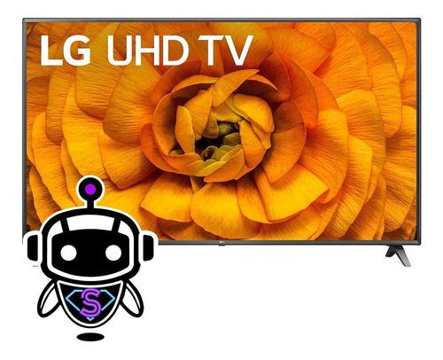 Tv LG 65 4k - Serie 8500 - I M P O R T A D A S + Magic Remot