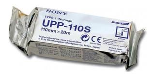 Papel Temico Para Ecografia Sony Upp-110s