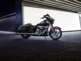 Harley Davidson Street Glide Special 0km.